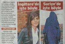 Gazete Dunyadan