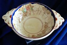 plates and collectibles