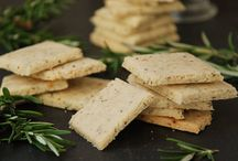 Pales crackers / Crackers