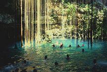 Trips: Riviera Maya