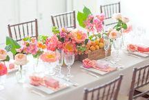 Table Settings / by Nichole O.