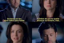 ⭐ Grey's Anatomy - ❤