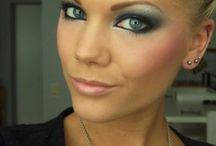 Makeup / by Heather Guinn