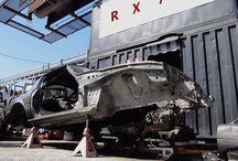 1983 RX7 12A 5spd - AP1 Project