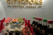 CityCooks Mutfak Okulunda Sushi workshopu / CityCooks Mutfak Okulunda Sushi workshopu  http://www.gezginnerede.com/2016/02/15/citycooks-mutfak-okulunda-sushi-workshopu/