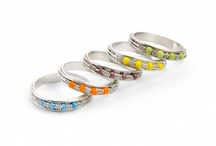 JewelMint Color Theory Rings