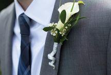 Marisa and Jeff / Wedding Inspiration