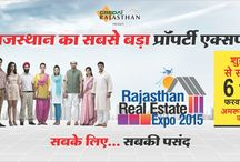 Rajasthan Property Expo 2015 / Rajasthan Real Estate Expo 2015