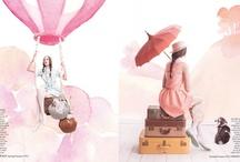 PHOTOGRAPHY - Illustrations