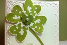 Cards & Tags-St. Patrick's Day