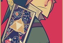 Videogames / Illustrations, images, products... / by Bruno Rocha