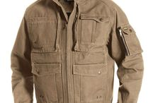 Construction Workwear / Durable, and comfortable construction clothing to keep you cool in the heat, and warm in the cold.