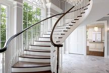 Wow staircases