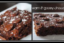 Cookies, Brownies & Bars / by Lana Isaacs Harris