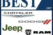 Best Chrysler / New and Used Chrysler Vehicles