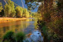 Yosemite National Par