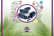 Facts About Acai