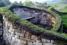 Trockenmauer - Dry Stone
