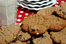 """I Love Peanut Butter / Hey, my blog is called """"Peanut Butter and Julie.""""  What did you expect??  Find your sweet and savory peanut butter recipes here (your choice: crunchy or creamy!)"""