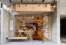 Internal Shopfronts NSO