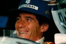 Ayrton Senna-racing is in my blood 1960-1994