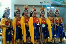 Traditional Dance-Balinese Dance-Indonesia Dance
