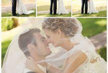 Gary, SD Outdoor Real Wedding