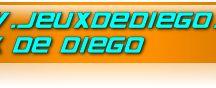 Jeux de Diego