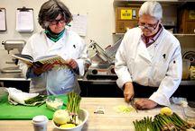 Local / Artisan / Organic Food / Local pioneers in food and farming