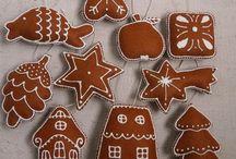 Vianočné koláčiky