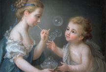 ancient times bubbles