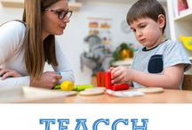 TEACCH Autism Program Trainings