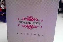 kheryn ♥ nigel