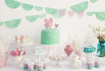 Party Ideas / P A R T Y cos we got to. / by GregNicole Mattarelli