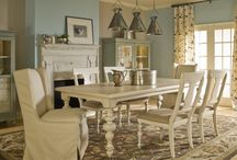 Dining Room / by Karen Nahas