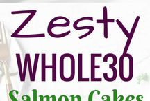 Paleo & Whole30 Recipes / Paleo & Whole30 recipes for clean eating