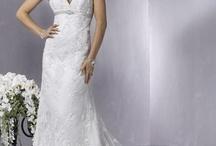 Wedding / by Stephanie Dawson