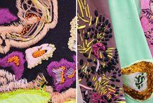 Textiles/texture