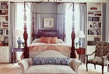 Bedroom / by Aubree Cherie @ Living Free