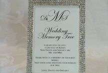 Wedding Frames / by Wrapsody & Ink