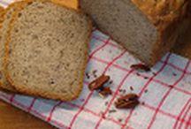 Glutenvrij en Koolhydraat arm bakken en koken.