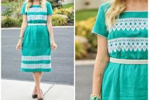 No Sew DIY Clothing Ideas / No-sew DIY clothing ideas - great for jazzing up old clothes!
