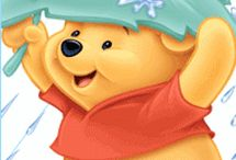 I love winnie the pooh