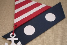 PARTY NAUTICAL
