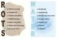 Rots en water training / Rots en water is een training voor jongeren om hun sociale, mentale, fysieke en geestelijke kracht te verhogen. Door middel van positieve psycho fysieke training....