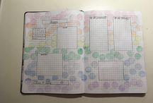 My notebook