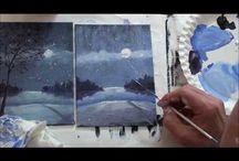 Leer schilderen