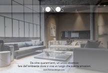www.ikonos-design.com / Immagini di nuove realizzazioni inserite nel ns. sito www.ikonos-design.com _ Pictures of new works included in our website www.ikonos-design.com