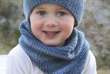 Crochet Rudi