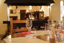 """Restaurant """"le Papy's"""""""